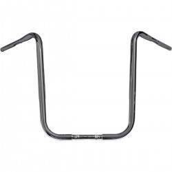 "Ape Hanger 20 '' Lenker - 1.25""/32mm Chrome"