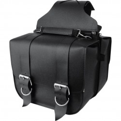 ADJUSTABLE Satteltasche Touring