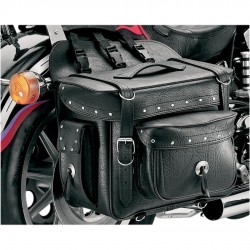 All American Rider - Rivet extra Large Gepäcktasche