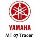 MT 07 Tracer