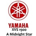 XVS 1900 A Midnight Star